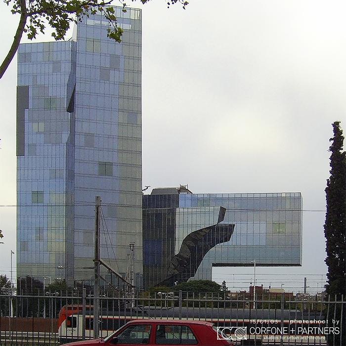 35 Torre Marenostrum
