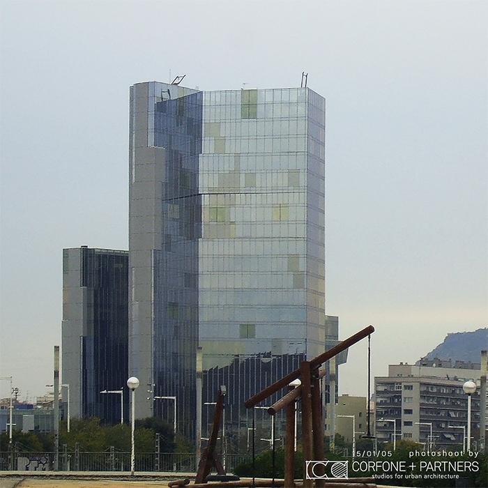 36 Torre Marenostrum