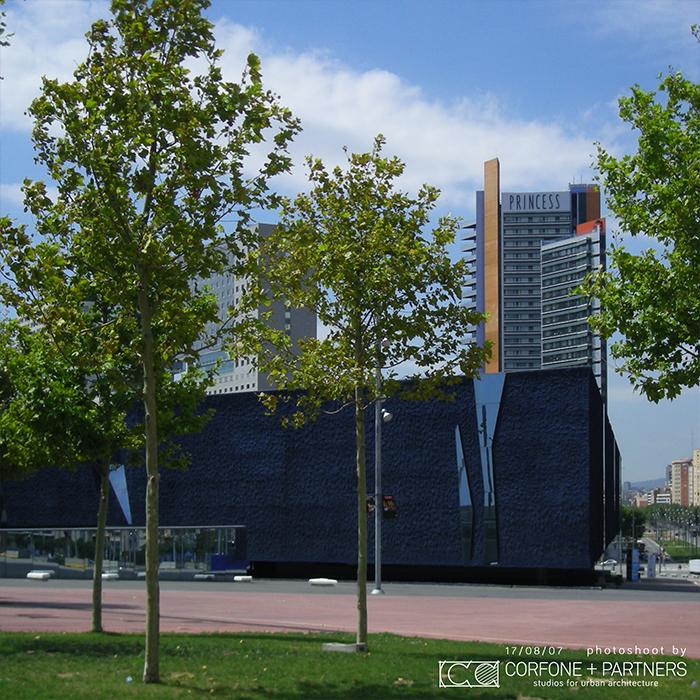 42 Forum Building