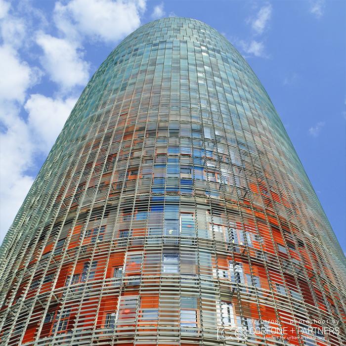 46 torre agbar