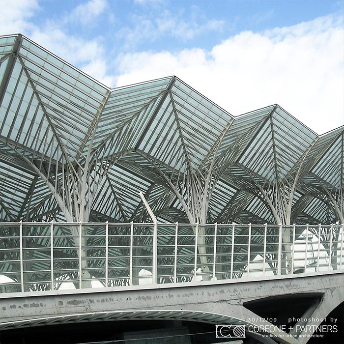 146 Oriente station