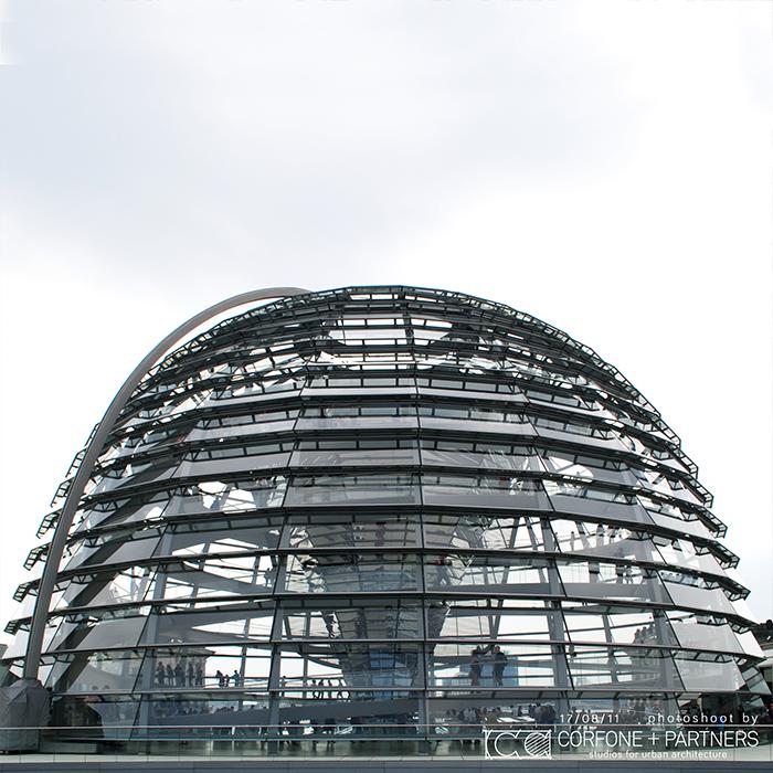 103 cupola
