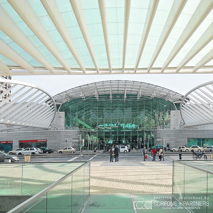 147 Oriente station