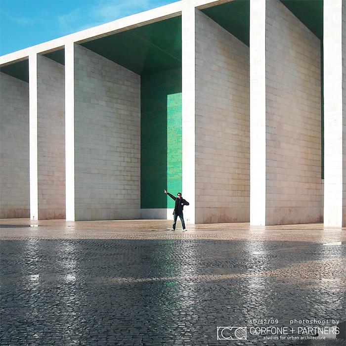 148 Pavillon Portuguese