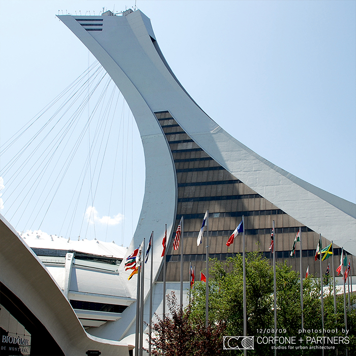 178 tower montreal