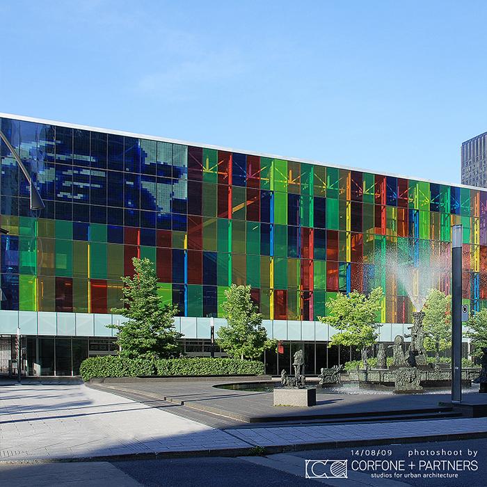 187 palais de congres