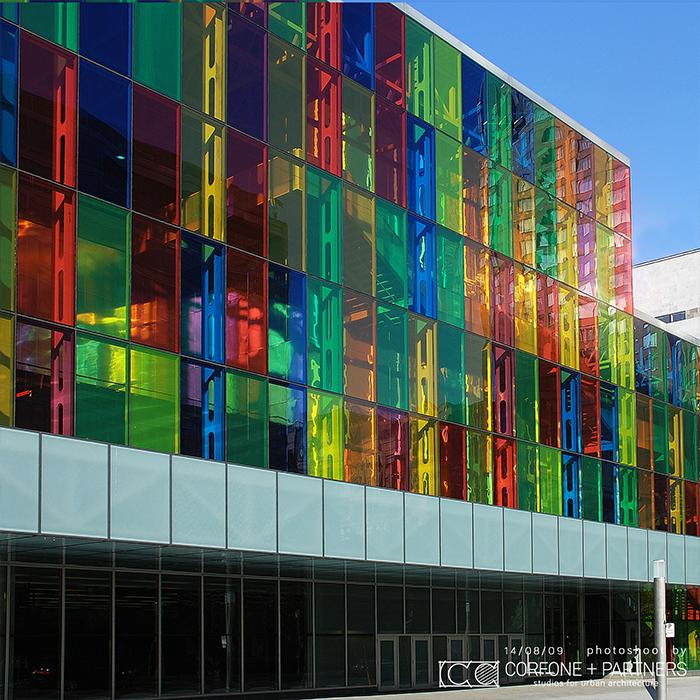 188 palais de congres
