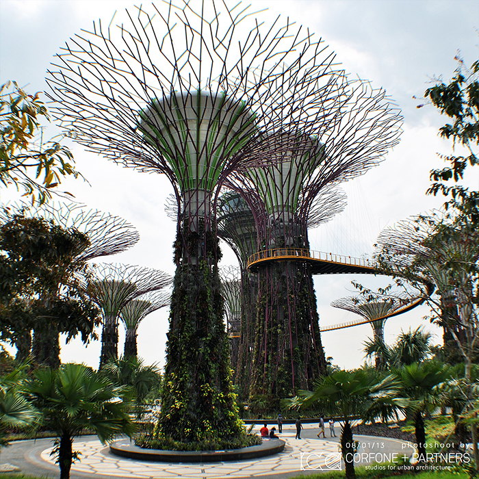 278 Gardens by the Bay