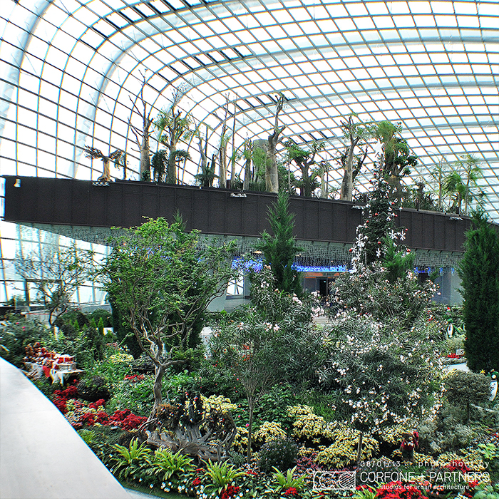 279 Gardens by the Bay