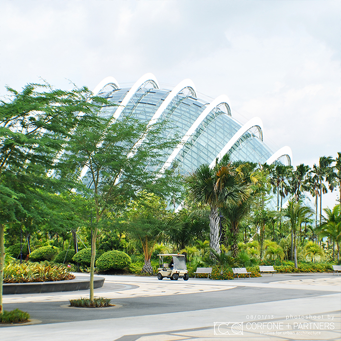 280 Gardens by the Bay