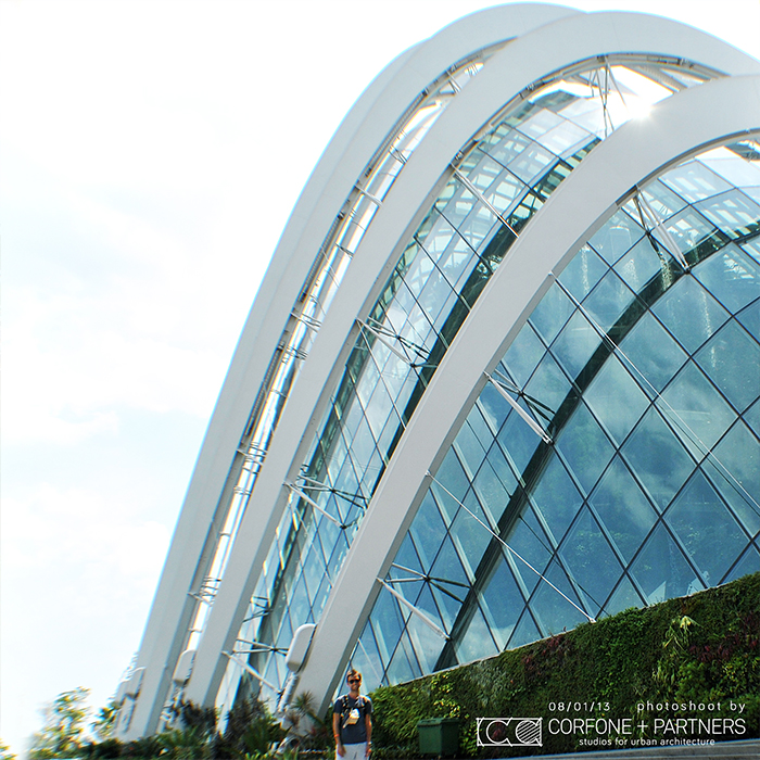 281 Gardens by the Bay