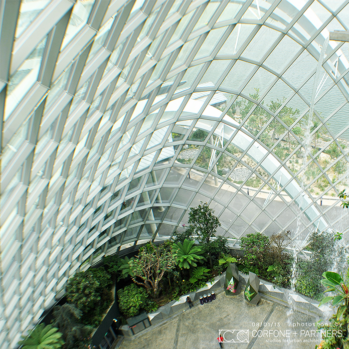 282 Gardens by the Bay