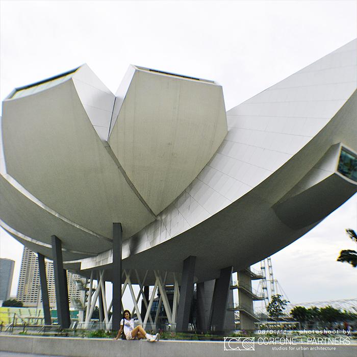 287 ArtScience Museum
