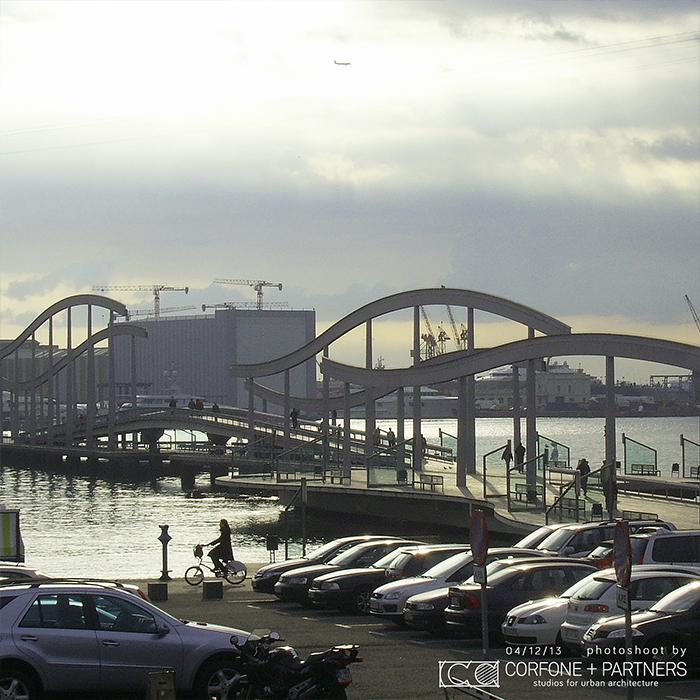 71 port olimpic