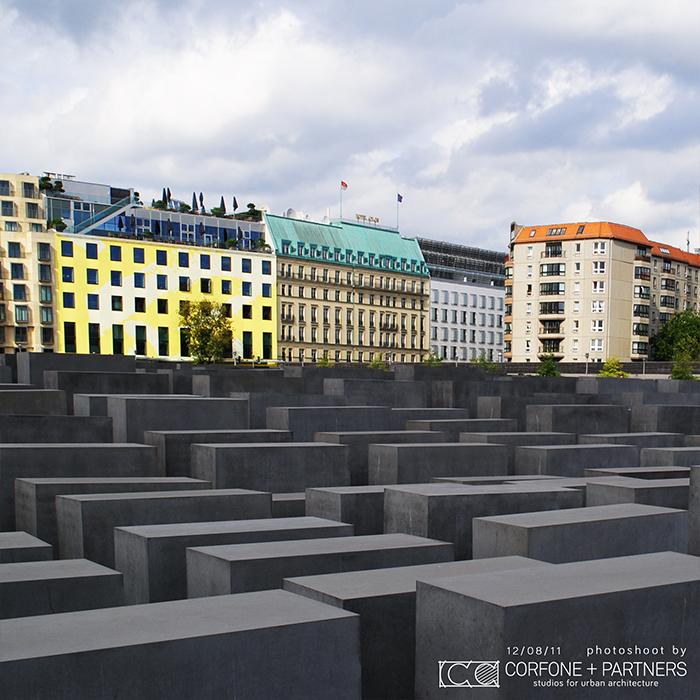 85 Memorial berlin