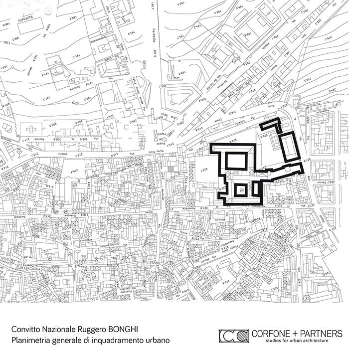 restauro e riqualificazione Convitto Bonghi 01