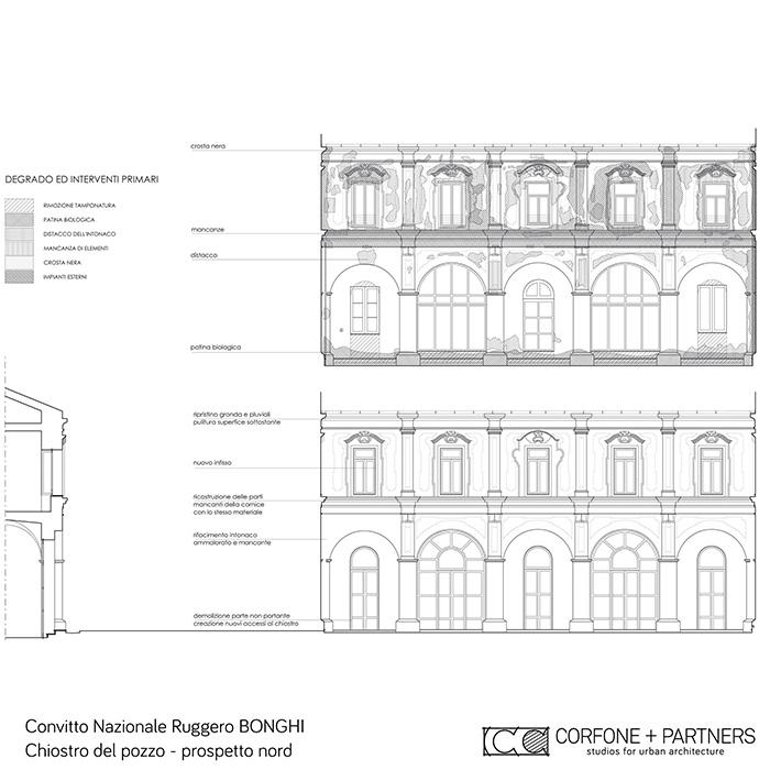 restauro e riqualificazione Convitto Bonghi 07