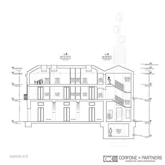 white relais 11