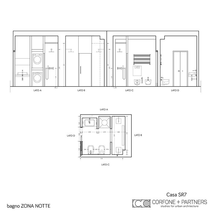 Casa SR7 22