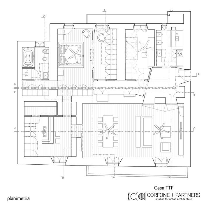 Casa TTF 001