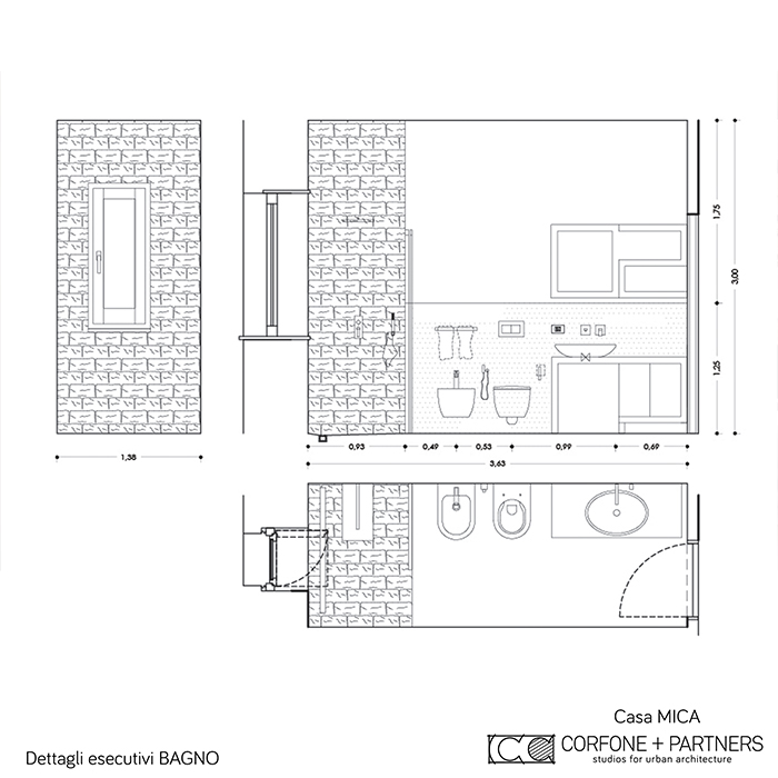 Casa MICA 22