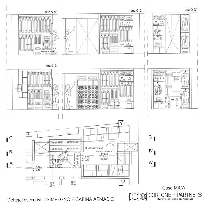 Casa MICA 25