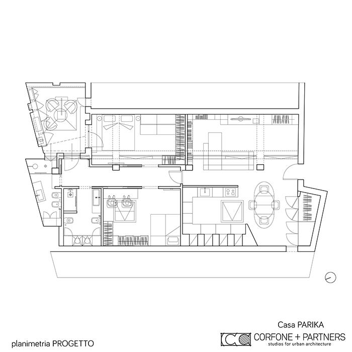 Casa PARIKA 01