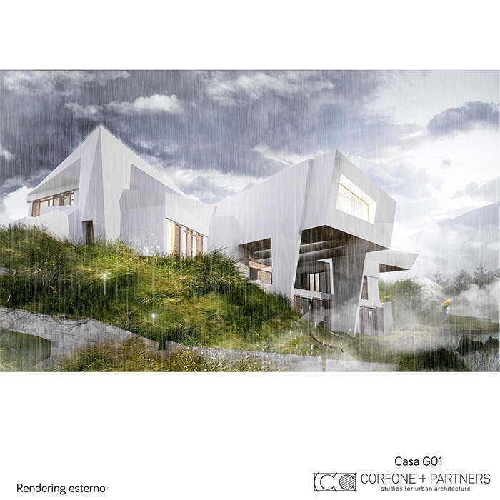 Casa G01 12