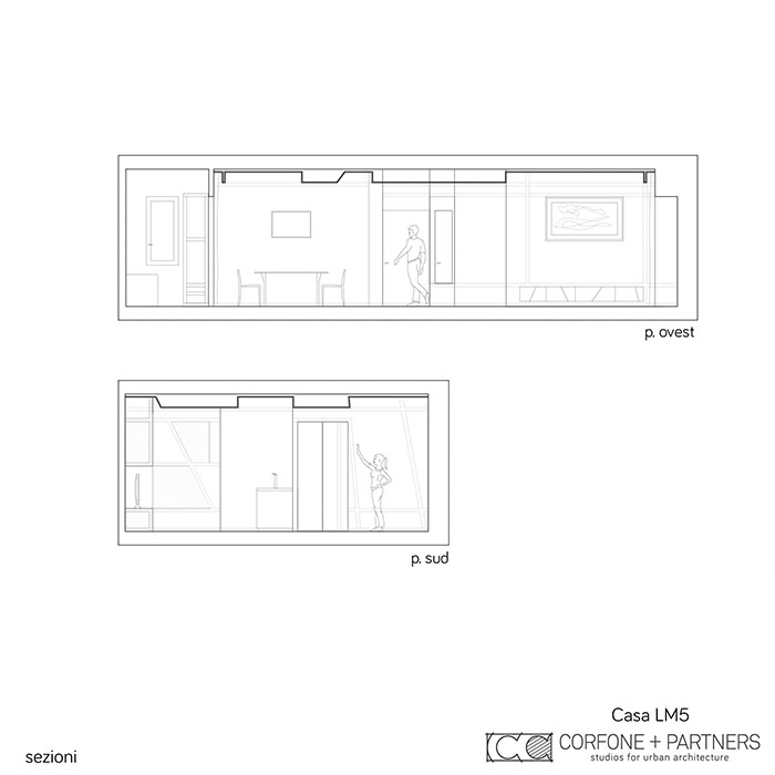 Casa LM5 12