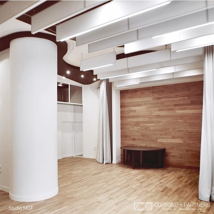 Progetto di architettura STUDIO MGF 03