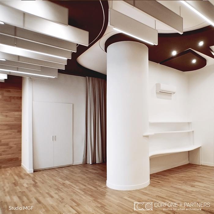 Progetto di architettura STUDIO MGF 05