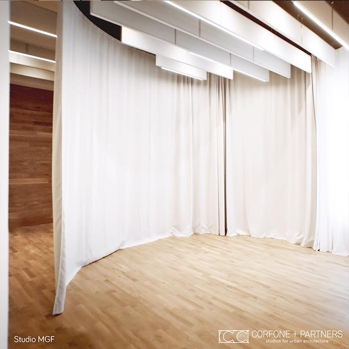 Progetto di architettura STUDIO MGF 07
