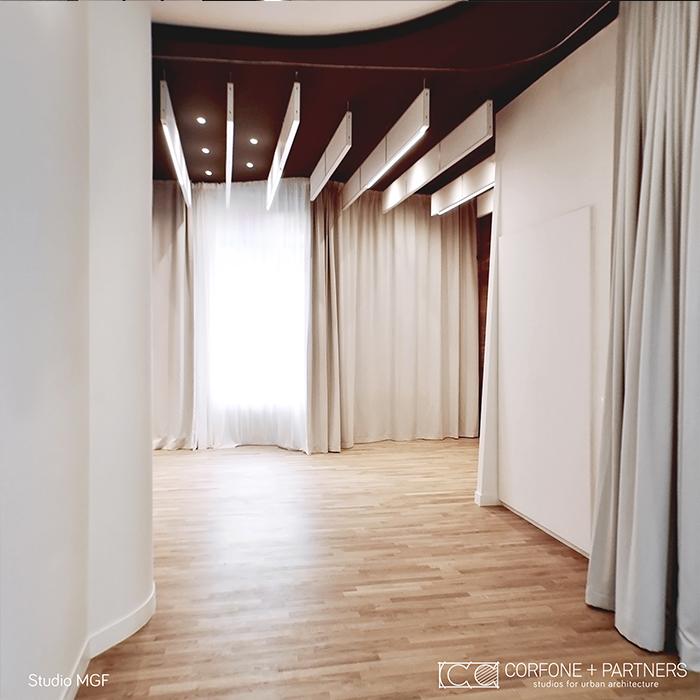 Progetto di architettura STUDIO MGF 09