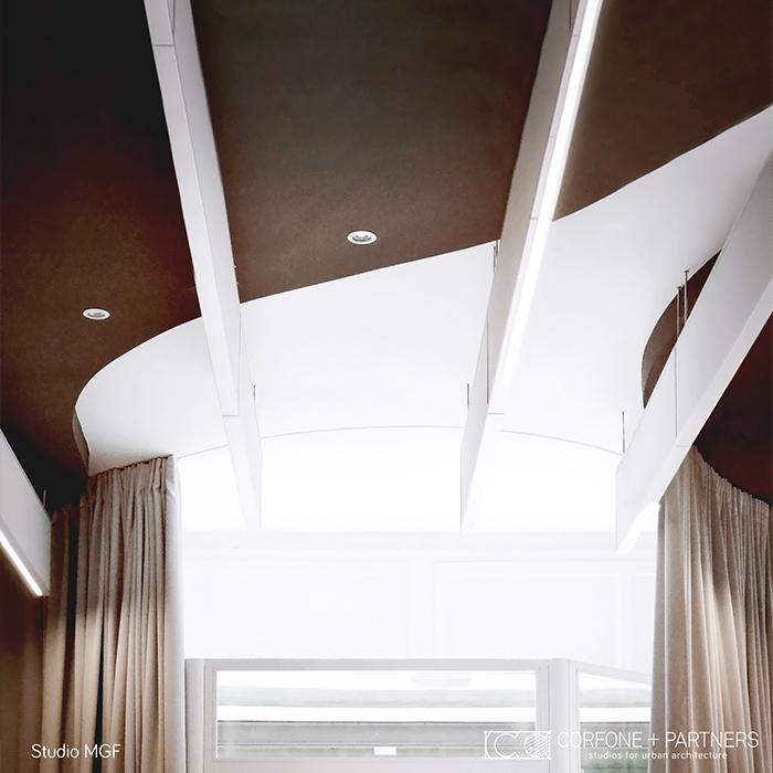 Progetto di architettura STUDIO MGF 16