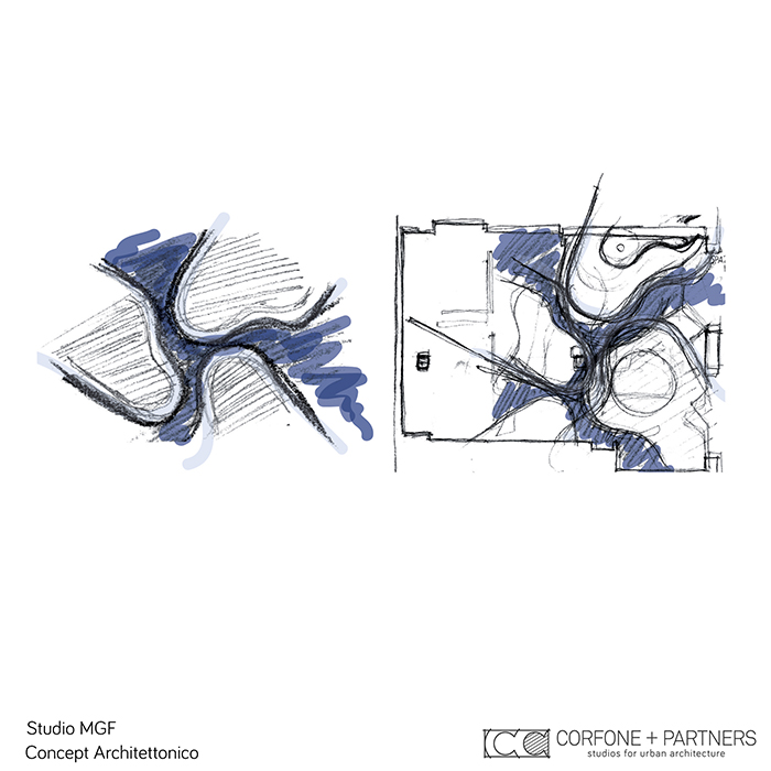 Progetto di architettura STUDIO MGF 17
