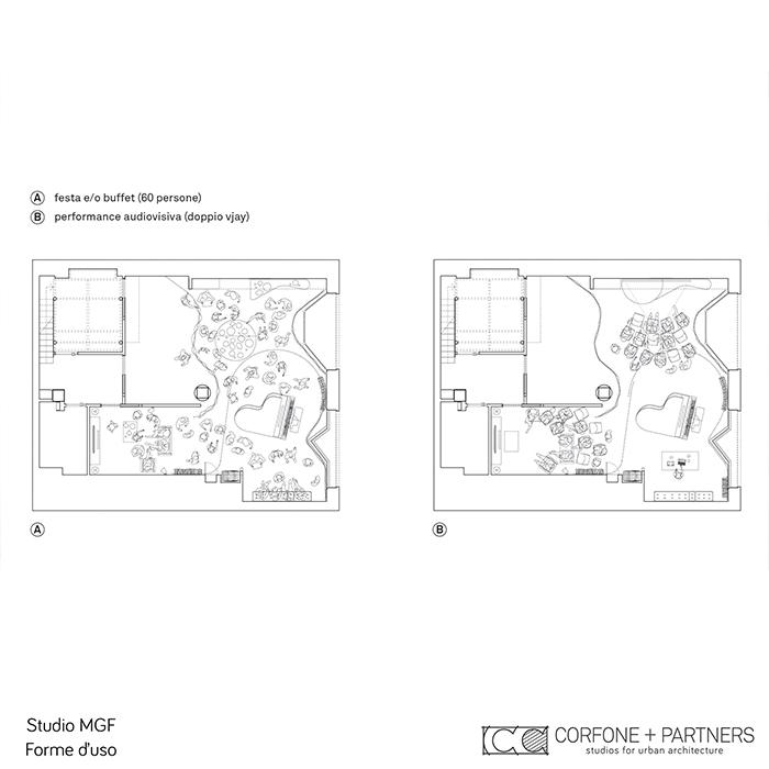 Progetto di architettura STUDIO MGF 28