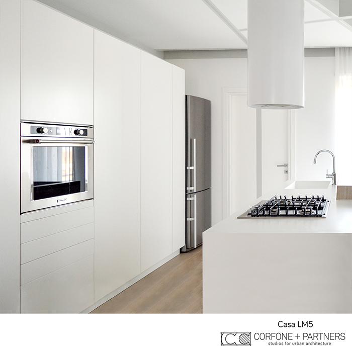 Ristrutturazione e progetto interni Casa LM5 Foto 03