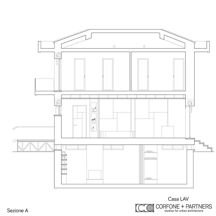 Casa LAV 09
