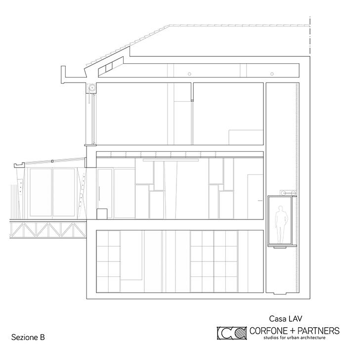 Casa LAV 10