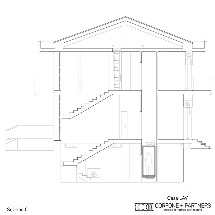 Casa LAV 11