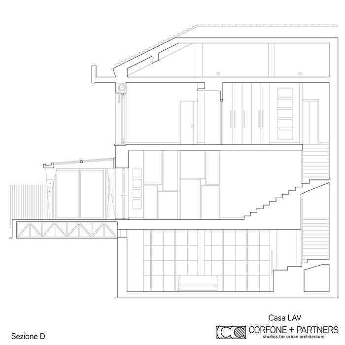 Casa LAV 12