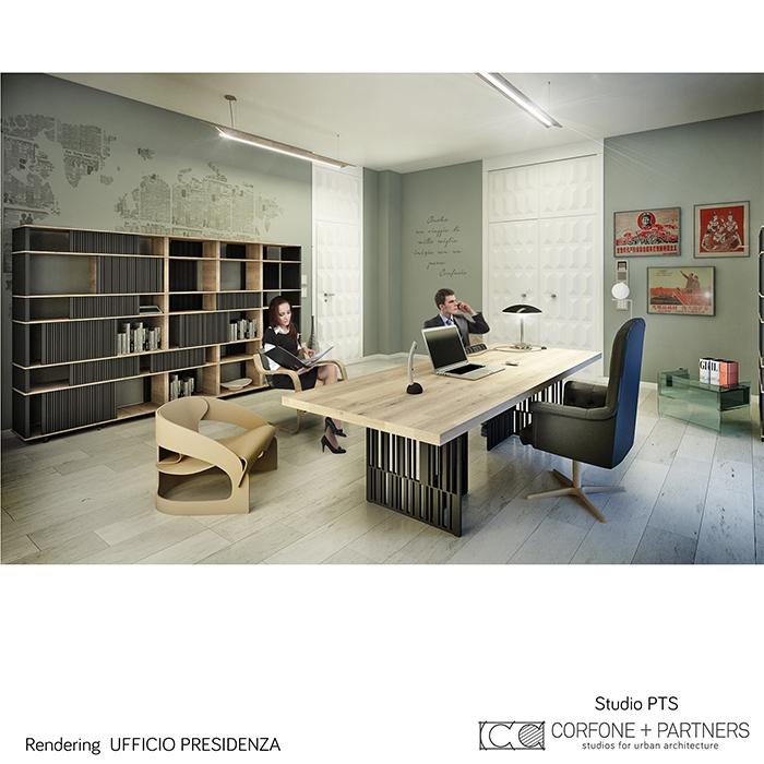 Studio PTS progettazione 04