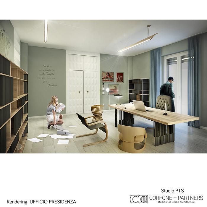 Studio PTS progettazione 06