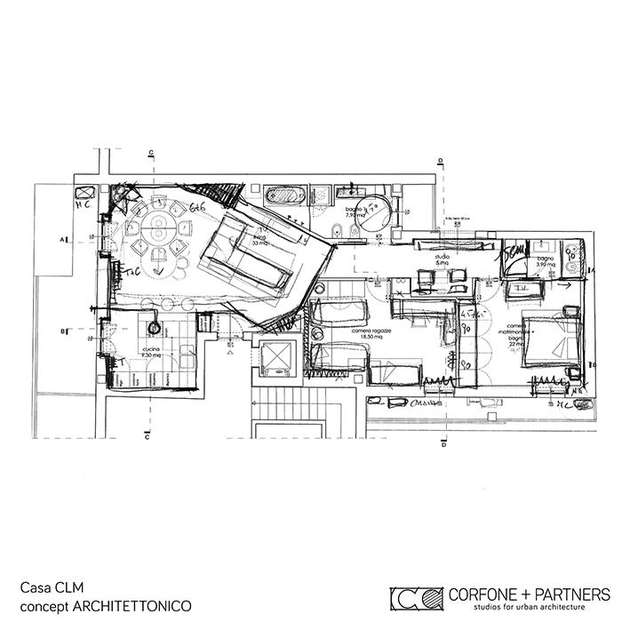Casa CLM 01