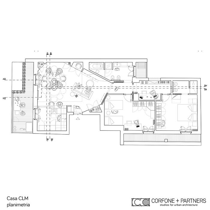 Casa CLM 02
