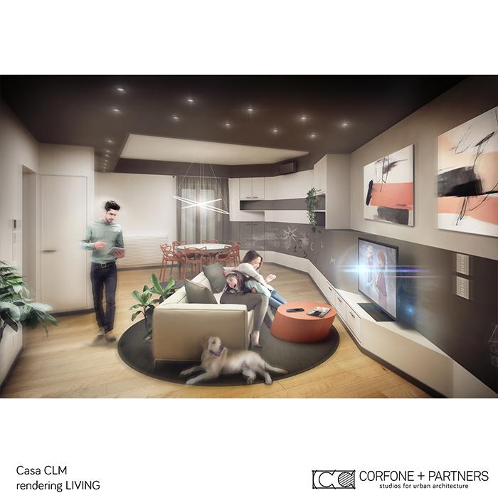 Casa CLM 09