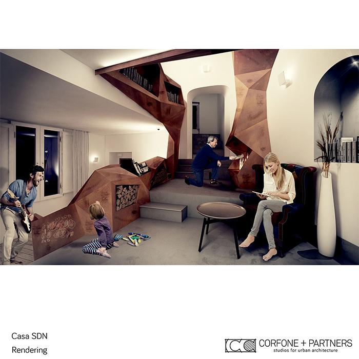 Casa SDN 06