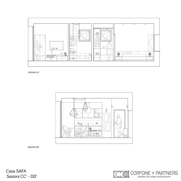 Casa SAFA 06