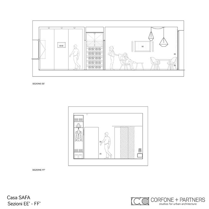 Casa SAFA 07