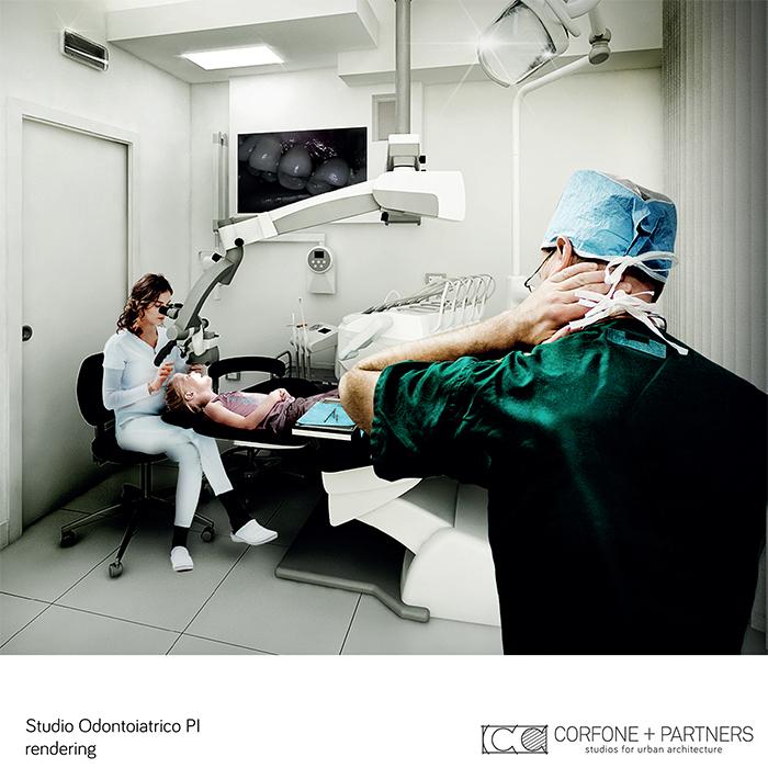 Studio Odontoiatrico PI 11
